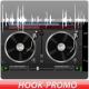 HOOK-PROMO 3 Musiktitel und Voicover mit Sound FX
