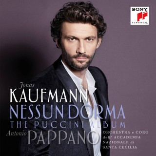 Jonas Kaufmann Puccini Album